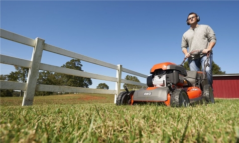 3 Things You Must Know Before Buying a Lawn Mower Picture