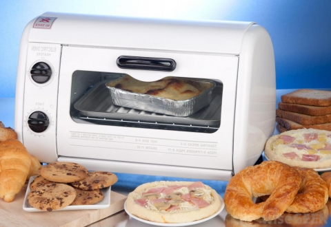 5 Meals that You Didn't Know You Could Cook in a Toaster Oven Picture
