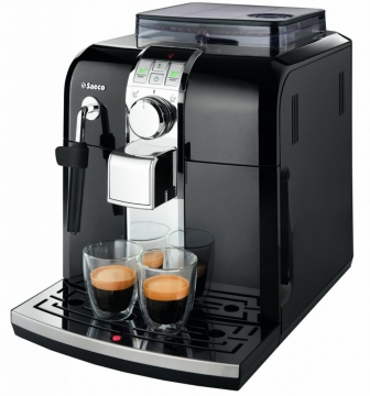 5 Reasons Why You Should Buy an Espresso Machine Picture