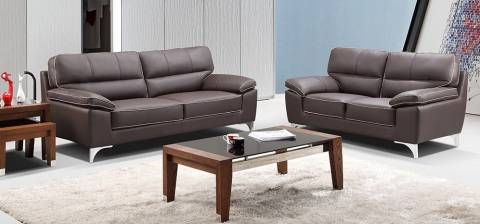Buying leather furniture - what should you know