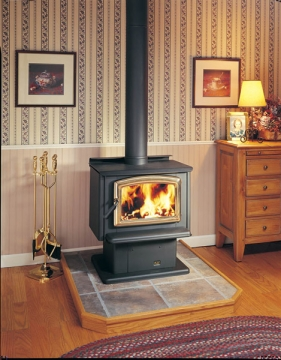 Have you ever thought about buying wood stoves