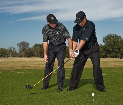What it takes to get the best golf coach job