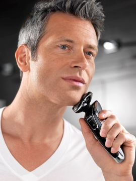 A Man's Guide to Buying the Best Electric Shaver Picture