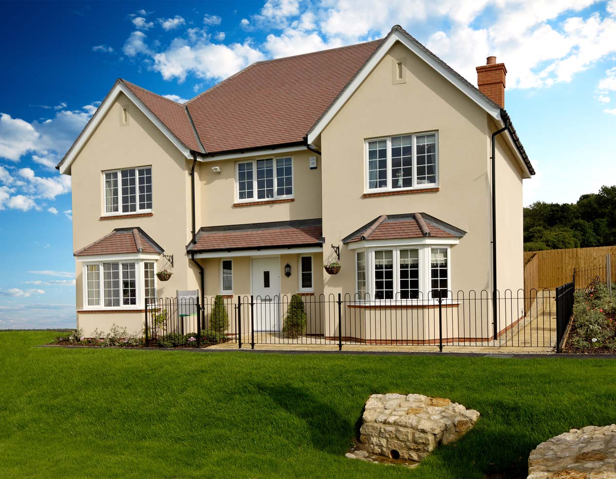 All you should know about the new house tax rebate home for Build your new home