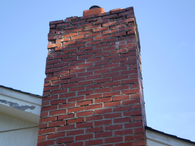 Avoid Becoming A Victim Of Chimney Repair Scams Home