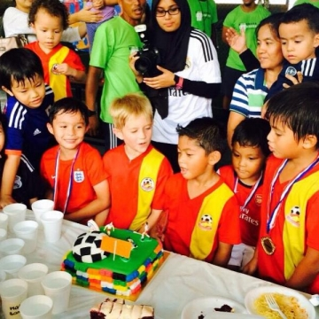 Birthday party ideas for your children