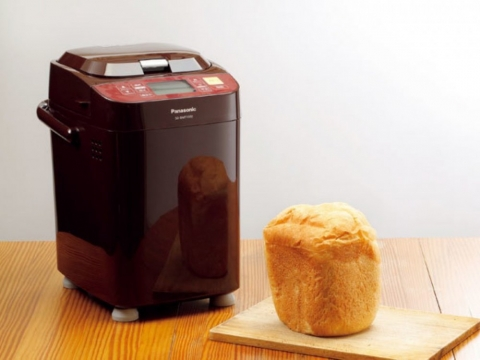 Bread Maker Reviews 2017 - Best Bread Machines Picture