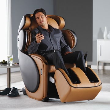 Expert Tips for Finding the Best Massage Chair Picture