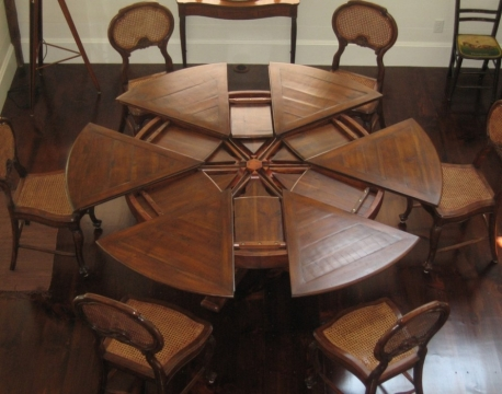 Guide to storing and preserving antique furniture