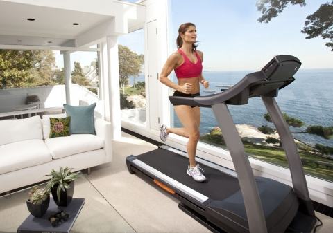 How to Be More Motivated to Work Out At Home Picture