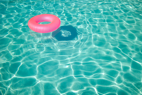 How to Keep Inground Pools Clean Picture