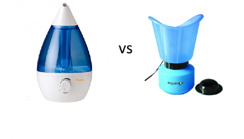 Humidifiers Vs. Vaporizers - Which One to Choose Picture