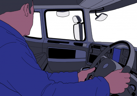 Improve your fleet performance with warning systems