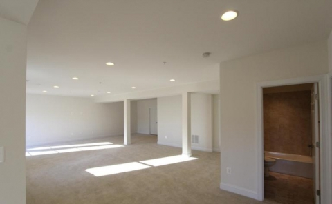 Insulating the basement - advice from the experts