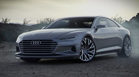 Is the 2018 Audi A7 a good family car Find out here