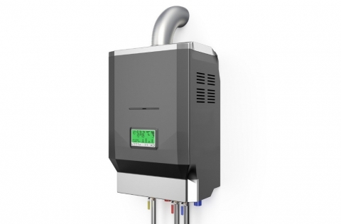 Learn How to Install a Gas Boiler with Minimum Effort Picture