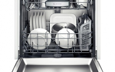 Modern Features of the Best 2016 Dishwashers Picture