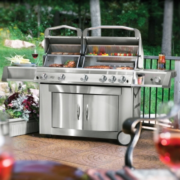 Most Trustworthy Gas Grill Brands Picture