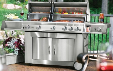 Most Trustworthy Gas Grill Brands