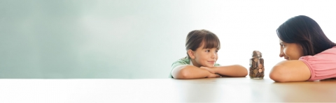 Planning a bright future for your child