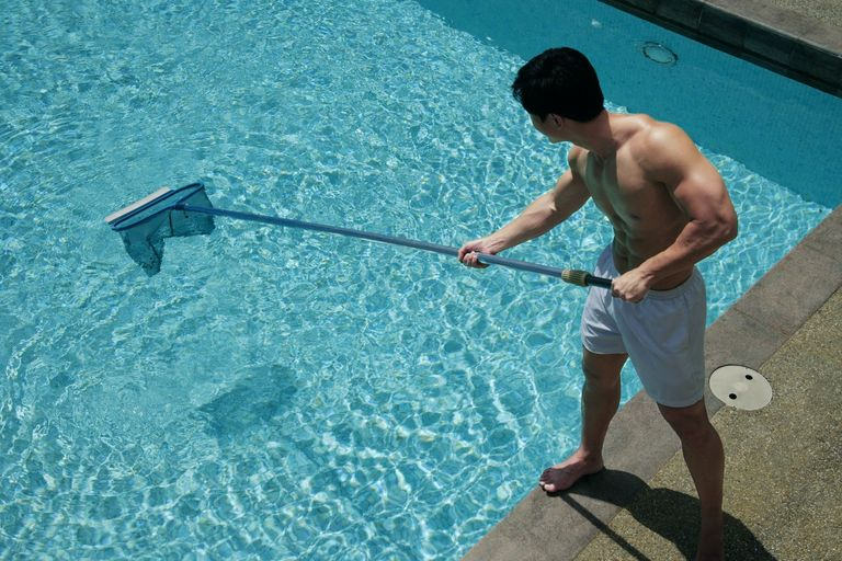 Pool Maintenance Tips Home Decoration Family Lifestyle Advice