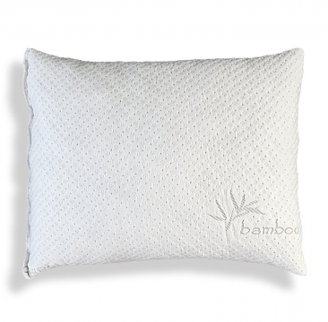 Pros and Cons of Shredded Memory Foam Bamboo Pillows Picture