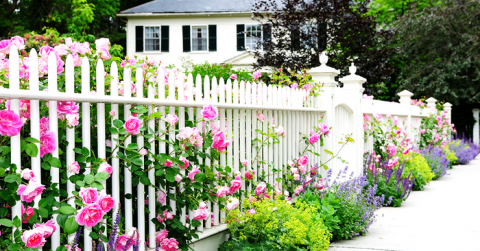 Seasonal decorating - how to prepare your home for spring