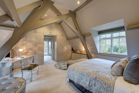 The do s and dont s of loft conversions
