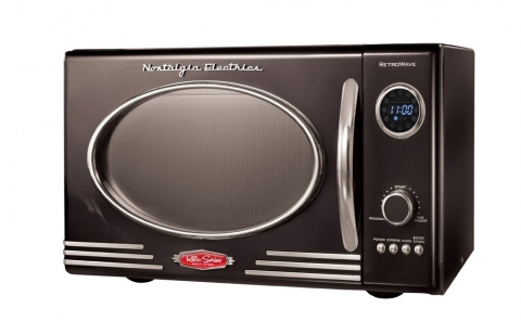 Unique Microwave Ovens Which Will Add a Touch of Style to Your Kitchen Picture 2