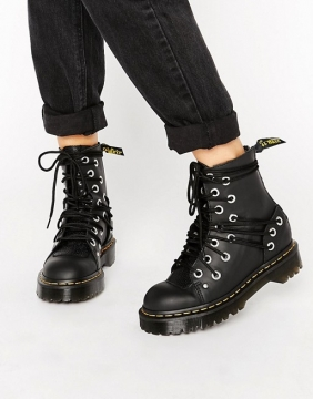 Unique shoes for individual styles