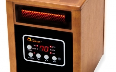Which is the Most Energy Efficient Type of Space Heater?