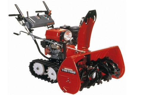 Which is the Most Trustworthy Snow Blower Manufacturer Picture