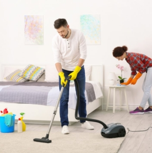 Modern Gadgets that Make Home Cleaning Services Obsolete