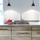 Composite Sinks vs. Stainless Steel Buying Guide