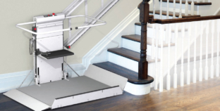 3 Ways in which a Stair Lift Can Protect People with Disabilities
