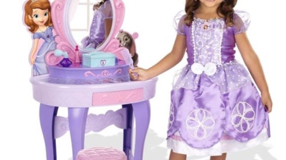 3 reasons why toys are important for your child's development