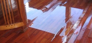 3 ways to deal with water damage