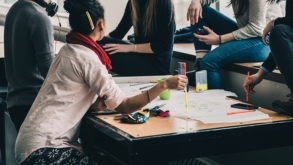 5 Reasons Why You Should Join a College Study Group