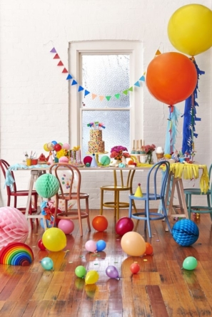 Budget-friendly ideas for organising kids parties