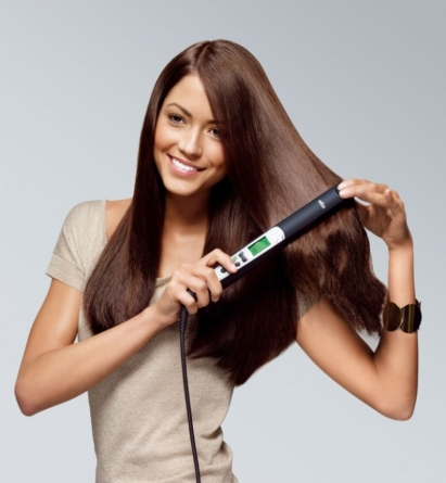 Common Mistakes Women Make When Buying Flat Irons