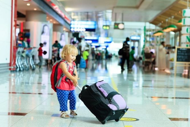 Essential tips to consider when moving abroad with your kids