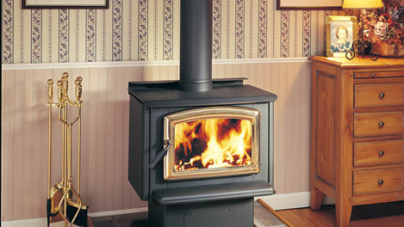 Have you ever thought about buying wood stoves?