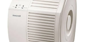 Health Benefits of Air Purifiers with HEPA Filters