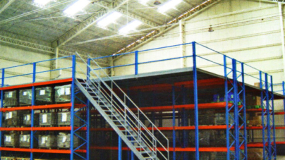 Heavy duty pallet racking: how to find the right fit
