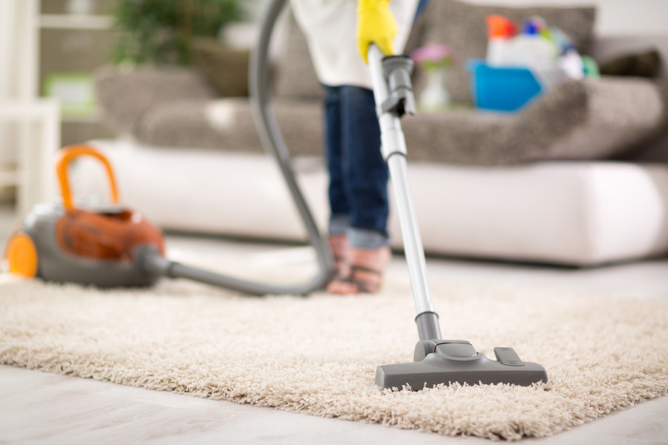 Home cleaning the easy way- how to masterfully handle the process