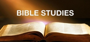 How can Bible studies influence your life?