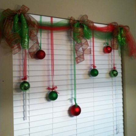 It's time to let your children decorate their rooms this Christmas