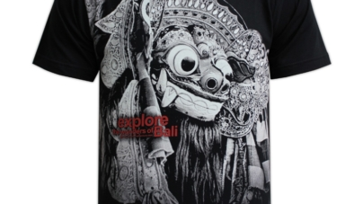Make your t-shirt design stand out