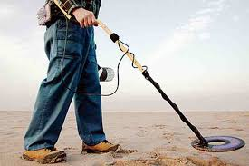 Metal detecting enthusiast guide