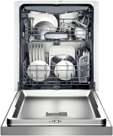 Modern Features of the Best 2016 Dishwashers